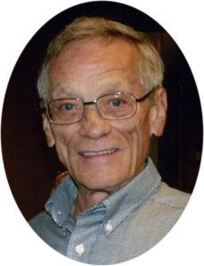 Gerald Lee Nairn