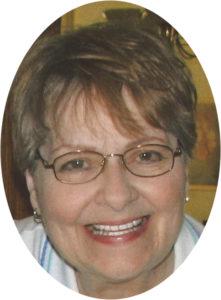 Mary Clare Bowman