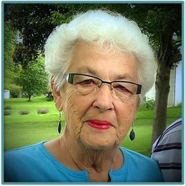 Virginia Mae Schnack