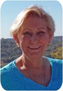 June Schaben photo
