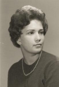Jane Morrison photo