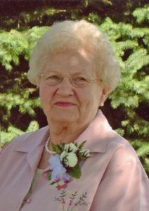 Verda Mae Larsen
