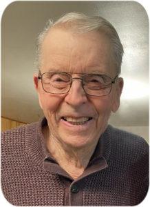 Charles H. Wooster, Jr.